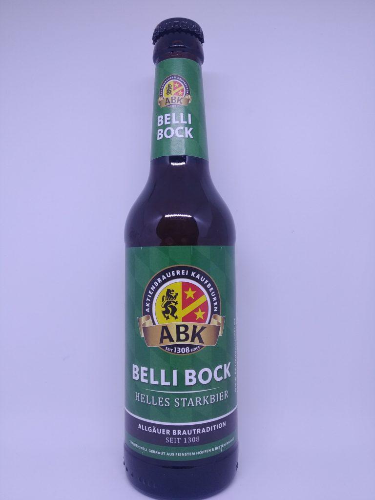 ABK Belli Bock