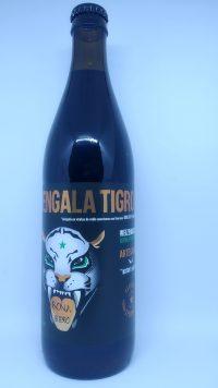 Speranto Bengala Tigro 2019