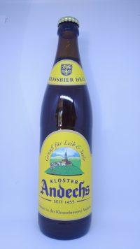 Andechs Weissbier