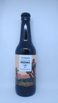Medina Gringaza