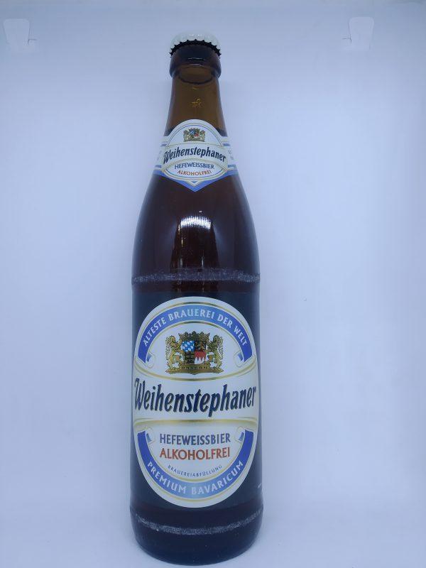Weihenstephaner Alkoholfrei