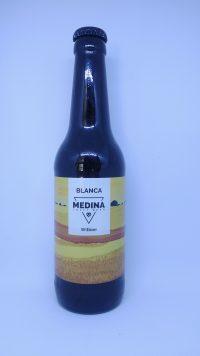 Medina Blanca