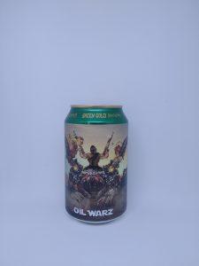 Green Gold Oil Warz
