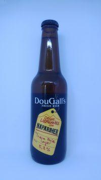 Dougalls desde lierganes con Naparbier