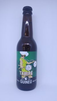 Guineu Txiripa