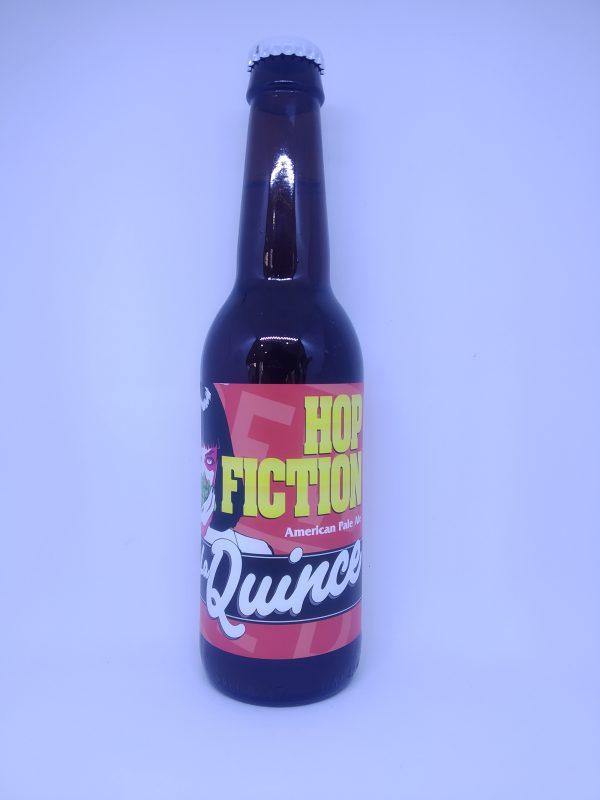La Quince Hop Fiction