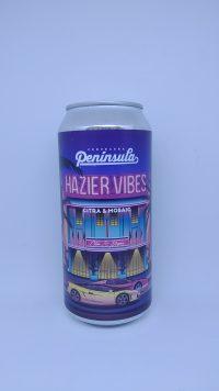 Península Hazier Vibes Citra & Mosaic