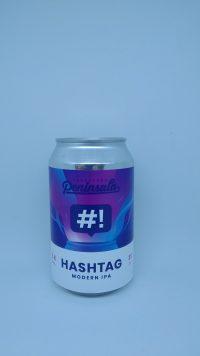Península Hashtag