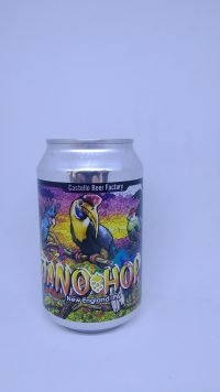 Castelló Beer Factory Jano Hop