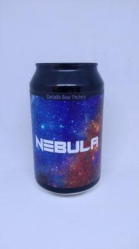 Castelló Beer Factory Nebula