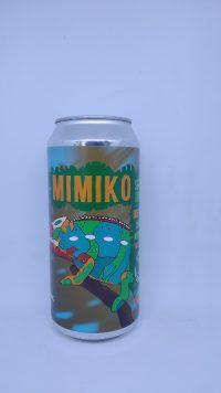 Speranto Mimiko