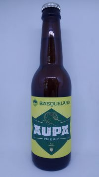 Basqueland Aupa