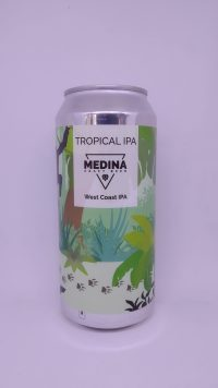 Medina Tropical IPA