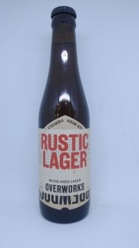 Overworks Rustic Lager