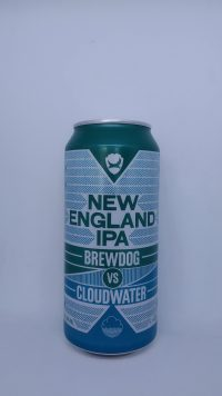 Brewdog New England IPA