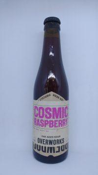 Overworks Cosmic Raspberry
