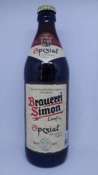 Simon Spezial