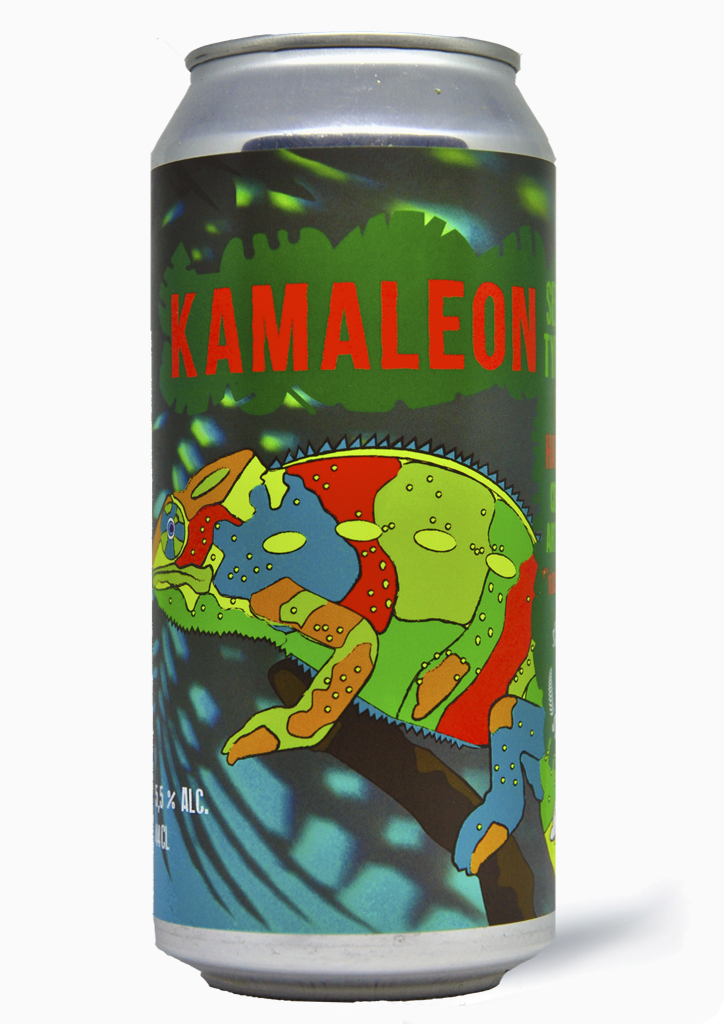 Speranto Kamaleon